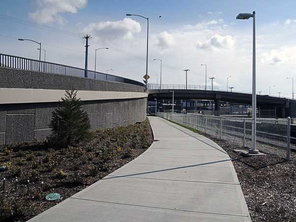 East Maginal Way Grade Separation
