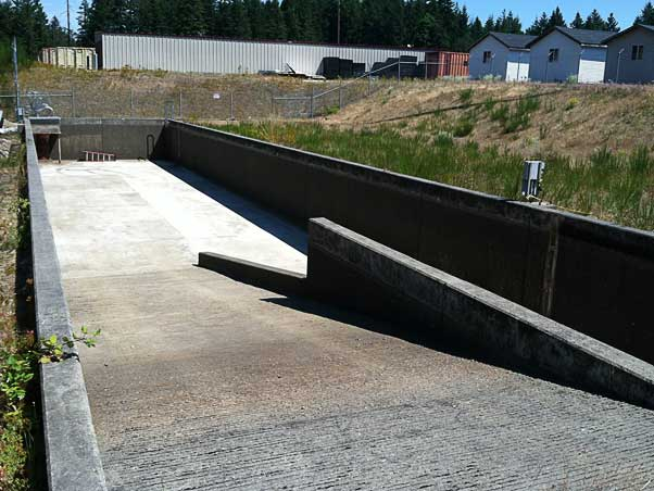 The JBLM Oil Separator Outfall structural concrete project at Joint Base Lewis McChord was awarded to Seattle concrete contractor the Belarde Company.