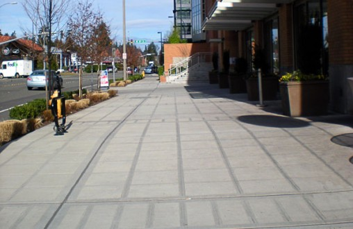 concrete contractor, walls, sidewalks, stairs, curb and gutter, Belarde Company