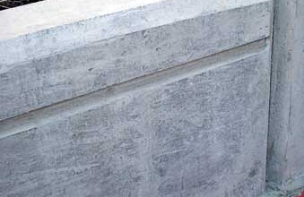 The Vue, structural concrete, side walks, walls, Belarde Company, concrete contractor