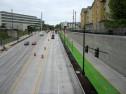 Mercer Street Corridor 12