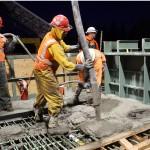 Another concrete pour 600x600
