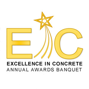 Excellence in Concrete Awards logo 602x602