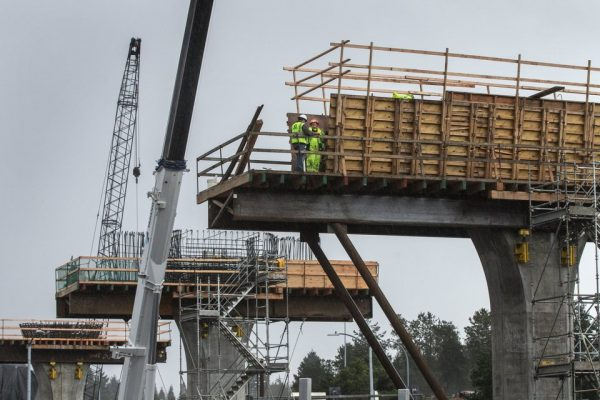 Construction cost increases create new risks for Northgate-Lynnwood