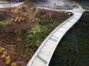 Lithocrete, pervious concrete, paving system, architectural concrete, decorative concrete, Belarde Company, Seattle